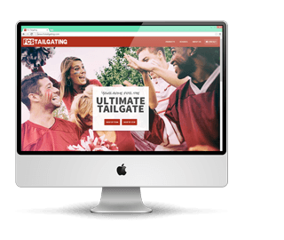 FCS Tailgating Website